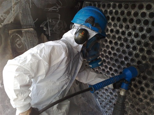system drilling clean